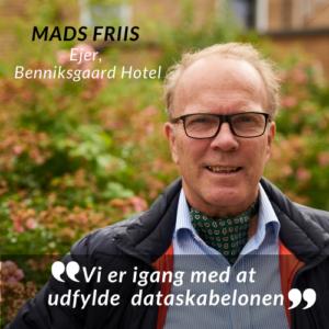 Mads Friis Climate award citat