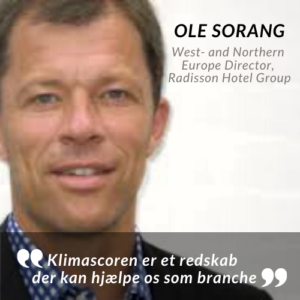 ole Sorang Climate award citat