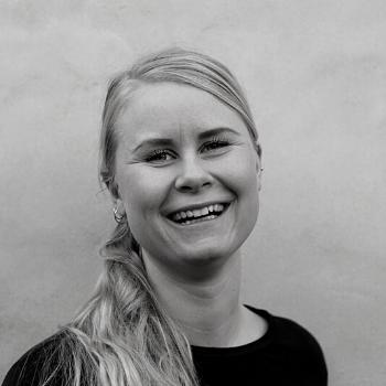 Katrine Frandsen