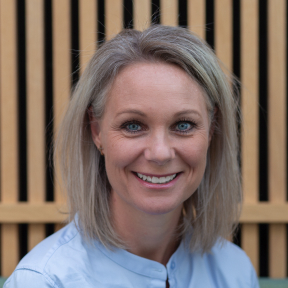 Emilie Pii Mohr Klimascore climate Award dommerpanel