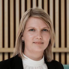 Mai Britt jensen Klimascore climate Award dommerpanel