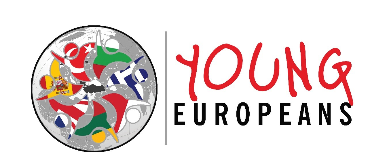 Young Europeans Logo