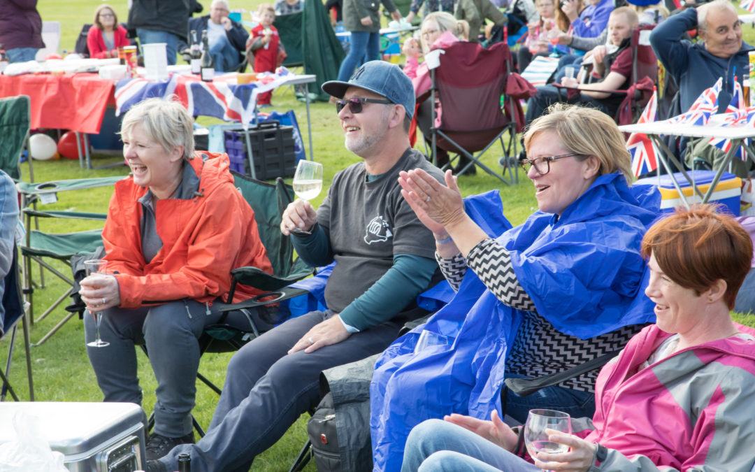 What Did Our Audience Think of Proms & Prosecco in the Park?