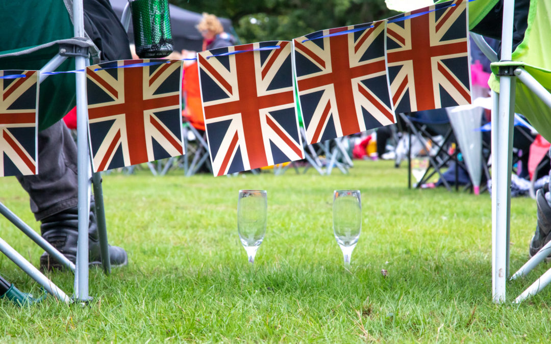 Video Highlights – Proms and Prosecco in the Park 2018