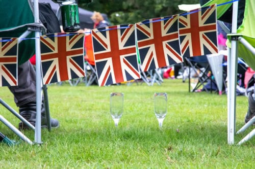 Proms and Prosecco in the Park 8th September 2018