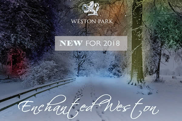 Enchanted Weston 14-22 December 2018
