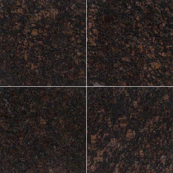 """Tan brown granite 12""""x12"""""""