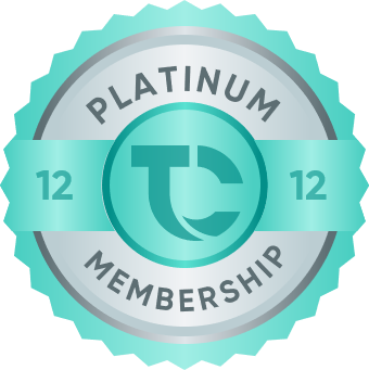 Tipster Charlie Platinum Badge