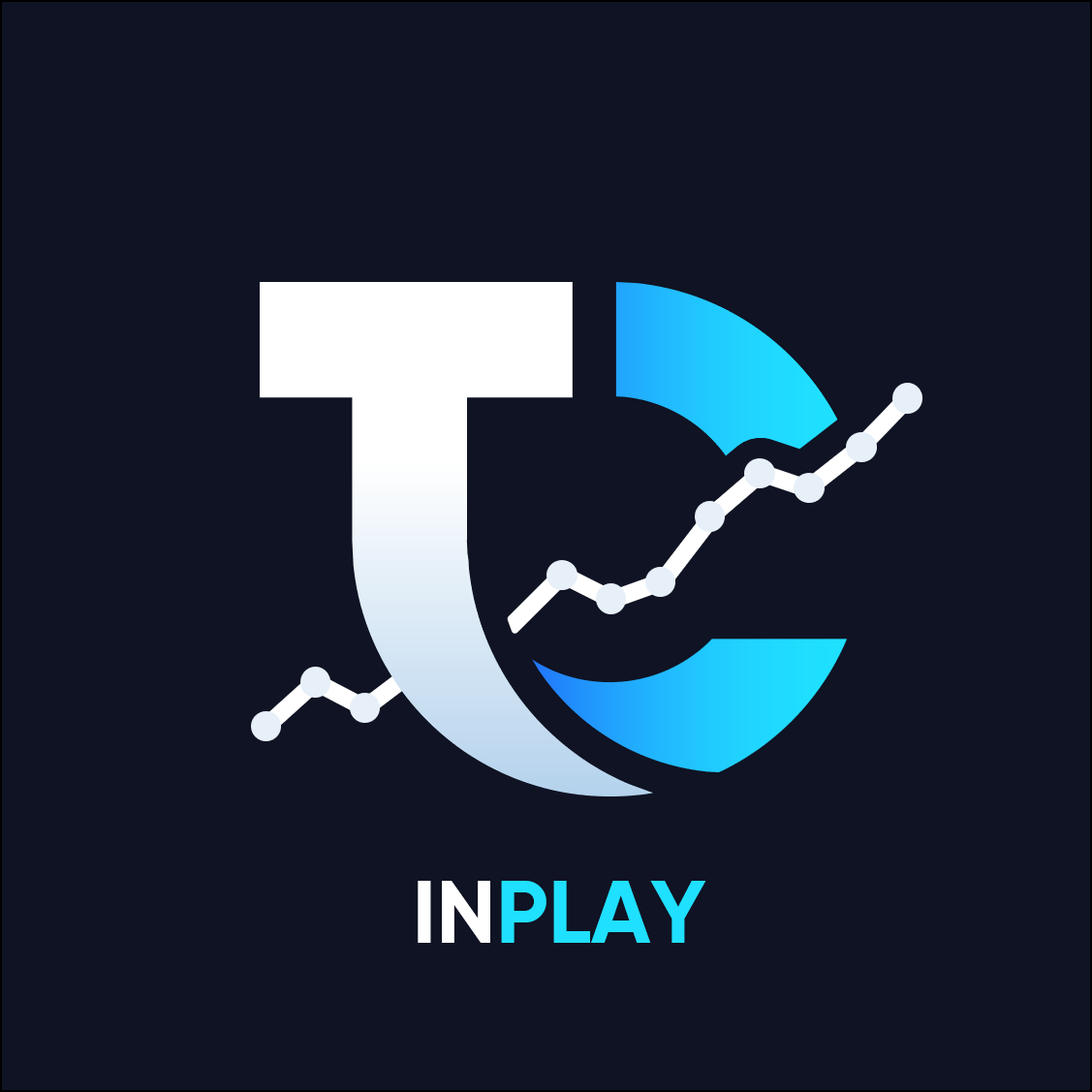 TipsterCharlie Inplay Telegram Logo