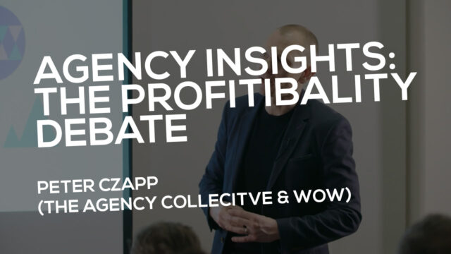 Agency Insights: The Profitability Debate