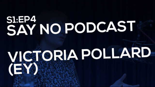 Say No! S1E4 Victoria Pollard (EY)