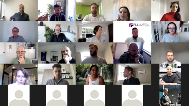 AMA / Group Discussion: Sales & Business Development