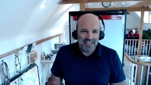 Q&A - Dom Monkhouse - how to increase your sales conversion rate