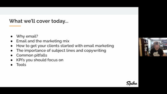 How to leverage email marketing as part of your services