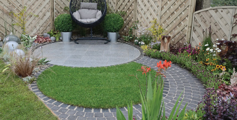 NEED ALTERATIONS TO YOUR GARDEN?