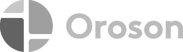 Oroson logo