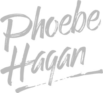 Phoebe Hagan logo