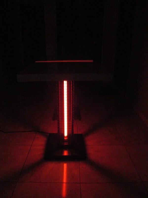 ısıtıcılı masa