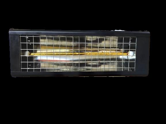Infrared dış mekan ısıtıcı