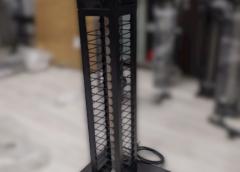 ısıtmalı masa