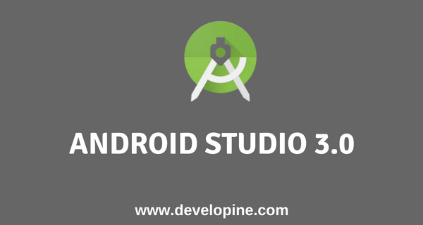 After updating to Android Studio 3.0 , Let's fix some Gradle issues