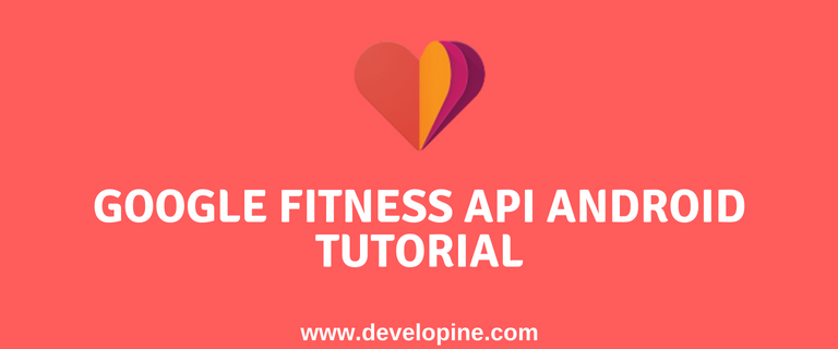How to insert user data in Google Fitness API Android example