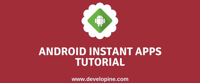 android instant app demo