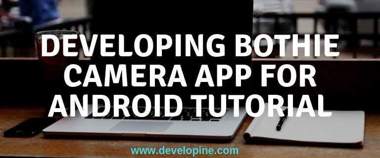 How to develop Bothie Camera App in Android using Camera2 API in Android Kotlin Tutorial