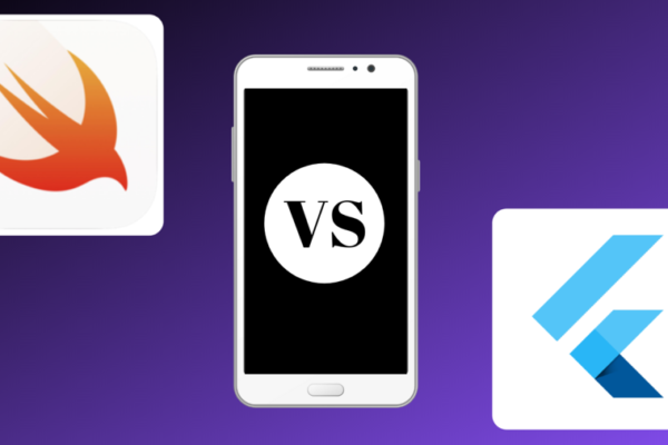 Swift vs. Flutter – A Step by Step Comparison for iOS App Development