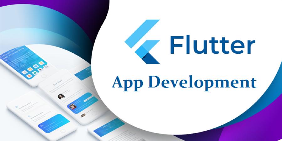 Flutter App Development Company Dubai