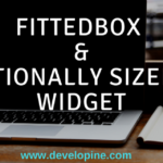 Flutter SizedBox and FittedBox Widget