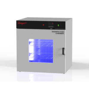 UV disinfection cabinet