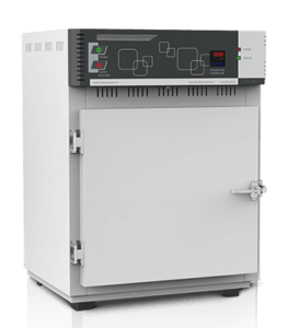 hot air oven 250°C