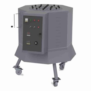 Multicell Aging Oven