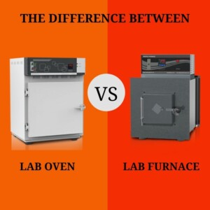 differnce between hot air oven and lab furnace