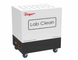 lab clean