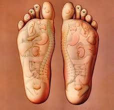 Total Body Health (Reflexology)
