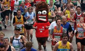 London Marathon Good Luck All 2012 Runners