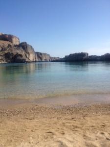 SoSpa fitness and fun holidays in Rhodes Greece www.sospagreece.com