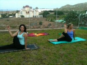 Yoga Relax SoSpa Fitness Holiday
