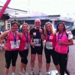 So Run For Fun Team Event June 2012