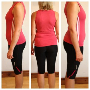 After 21 days of So Lean and Clean Fat Loss and Fitness Plan