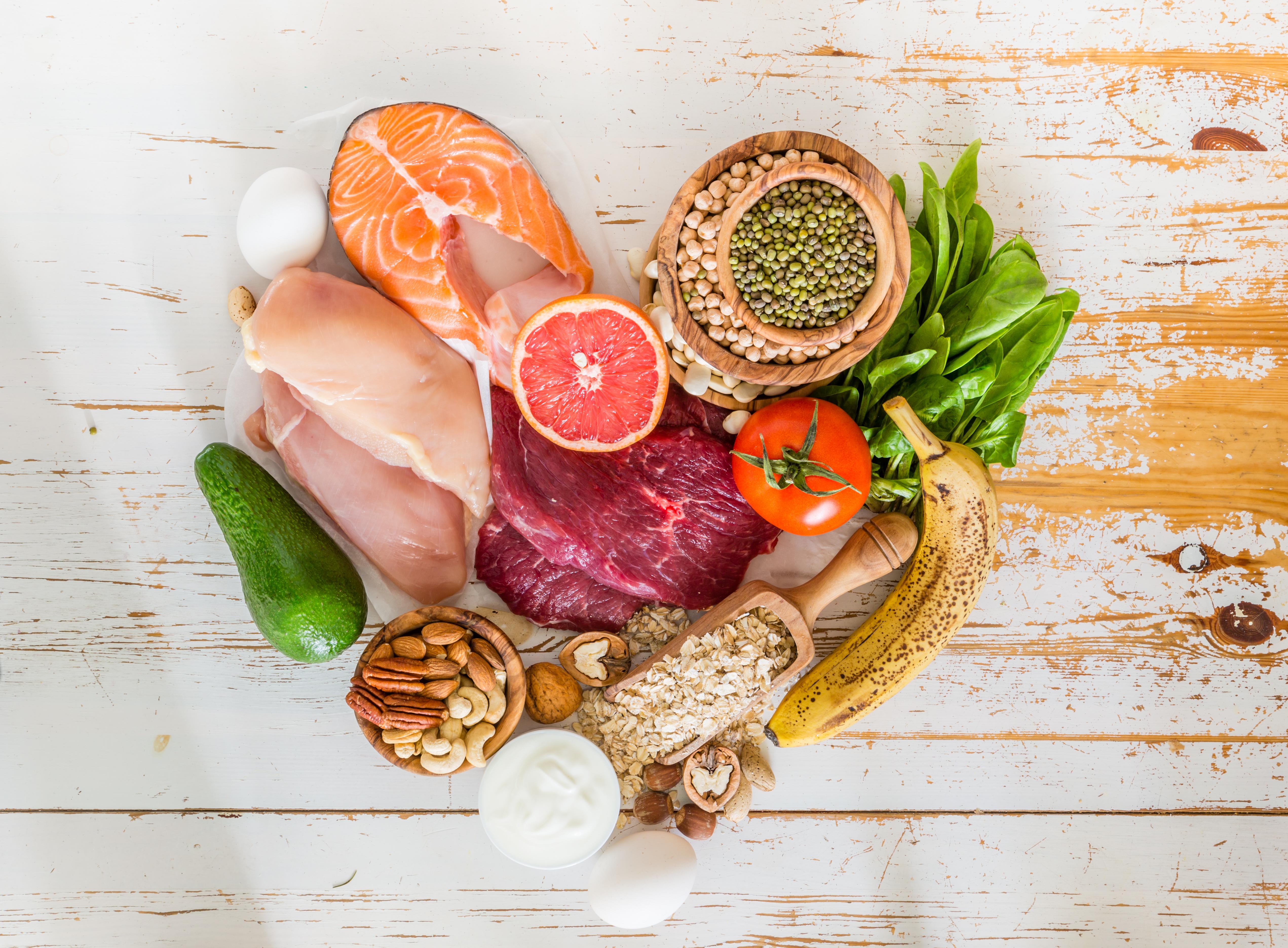 Beach Body Super Foods