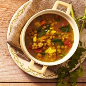 Tasty Moroccan Stew