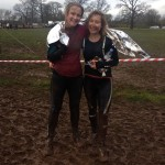 Catton Hall 10k Extreme Challenge with Jo