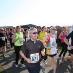 Fradley 10k Road race