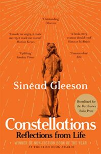 Books by women about chronic illness: Constellations