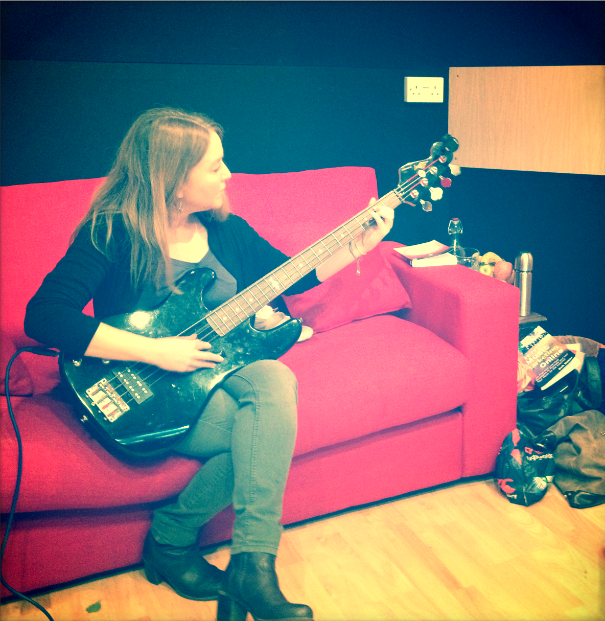 Slipway-Studio_Bass-Guitar_Recording_04