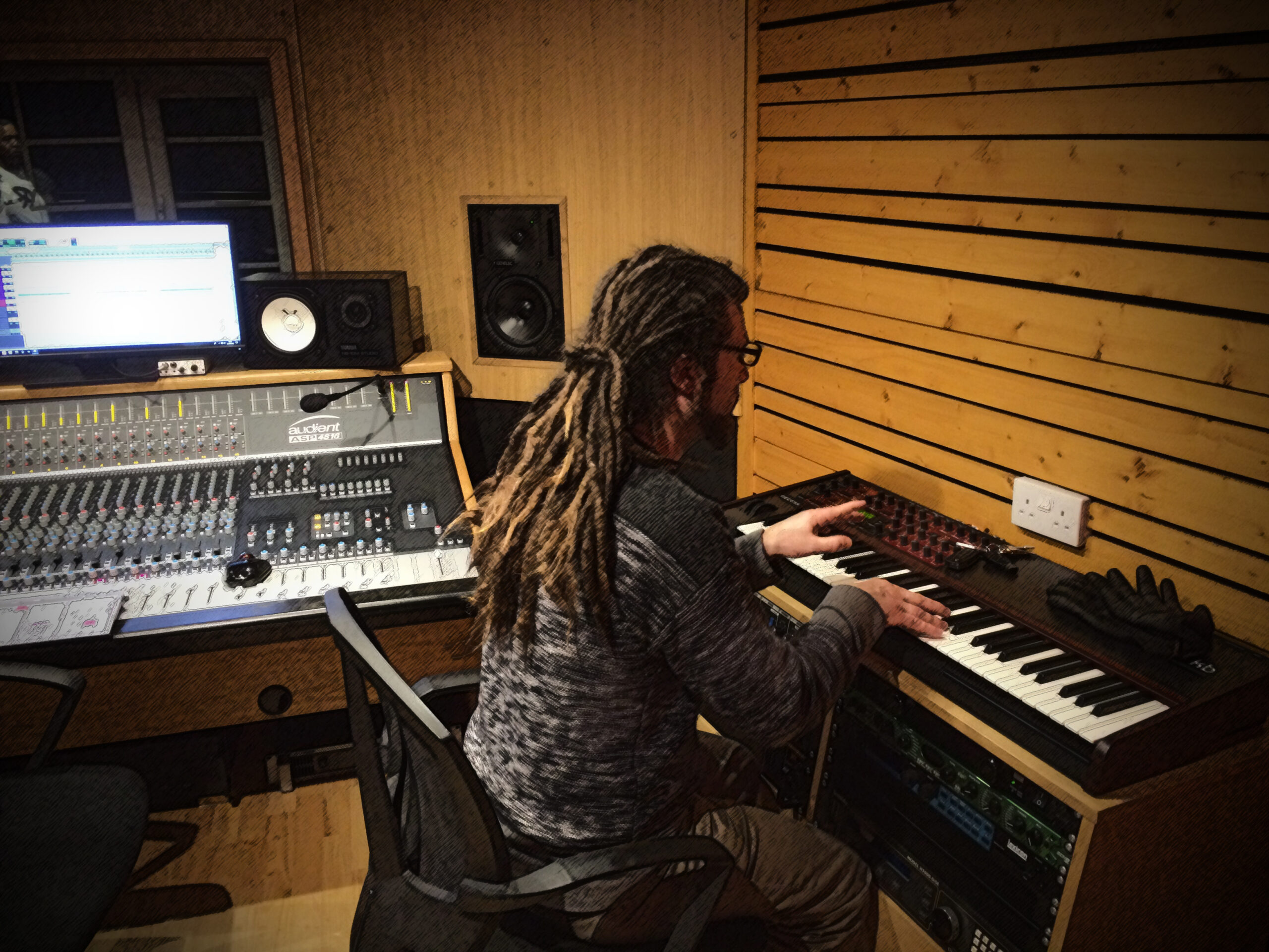 Slipway-Studio_Keyboard-Recording_1