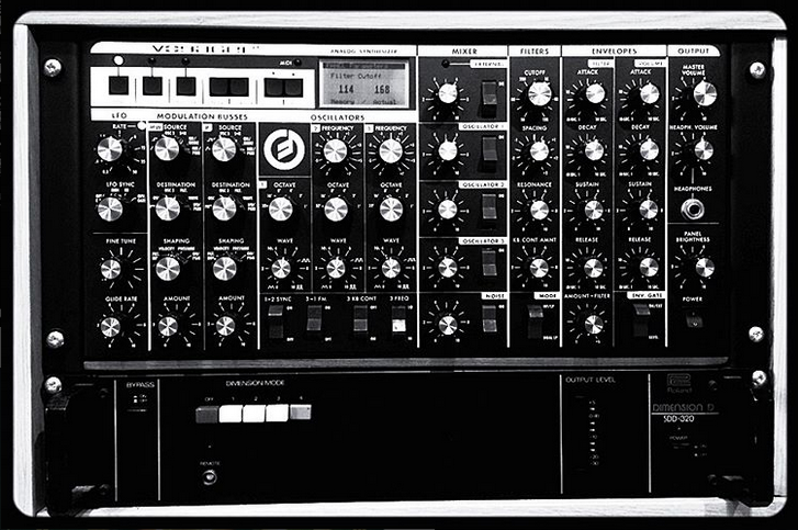 Slipway-Studio_Moog-Voyager-RME_Roland-Dimension-D